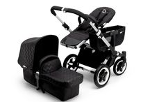 Stroller Style / For something you use so often, why not make a statement? And of course, only the best for your baby!