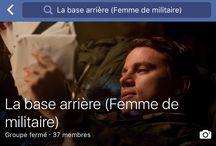 Groupe femme de militaire / Groupe Facebook partage et soutien. Quand nos héros sont absents ou pas