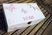 Lily box