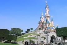Disney / Oferte si informatii parcuri de distractii Disney
