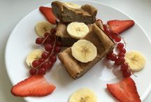 Sweets - banana