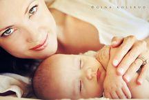 Baby photos / by Michella Manolis