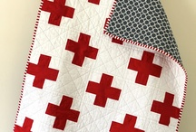 crosses quilts