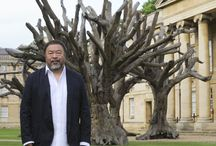 The Heong Gallery at Downing College / Downing College is lucky enough to have its very own art gallery on site! The Heong Gallery has featured the collection of Sir Alan Bowness and is currently hosting an exhibition by the Chinese artist and activist Ai Wei Wei. See http://www.heonggallery.com/ for details.