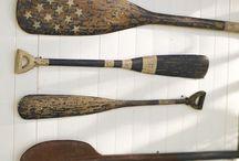Oars oars oars