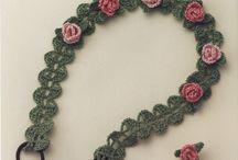 Horgolás mintarajzok-Crochet diagram
