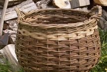 Basketwork to be inspired by -