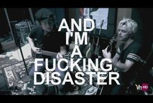 Green Day / (There are also other bands)