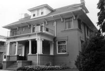 Denver City Park Historical