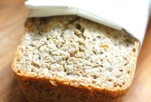 Recipies Bread GF