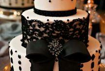 Black Wedding / Inspirations - Black - Wedding
