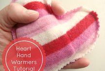 Valentines, Anniversary & Other Heart Crafts