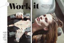 MOIRE magazine