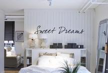Bedroom-Makuhuone