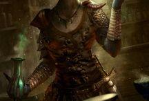 Elder Scrolls Khajiit