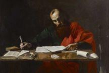 apostle evangelist