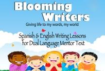 Writing / by Xiomara Rodriguez