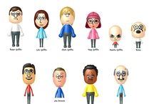 My 3DS Mii