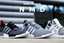schöne Adidas, Nike Schuhe und andere schuhe