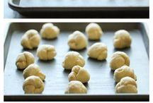 Recipes-Bread/Rolls/Tortillas/Crackers