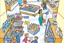 Μαγαζιά