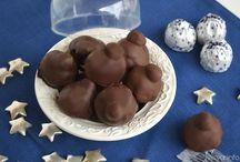 Cioccolatini e bon bon