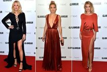 Glamour Women of the Year Awards 2015 Best Dressed