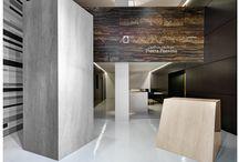 Tile for Hospital Walls