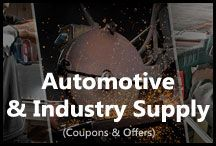 Automotive & Industry Supply / Get automotive product and industry supply online.