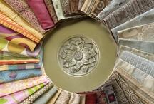 Authentic Home Fabrics / Authentic Home Fabric includes upholstery, drapery and multi-use fabrics