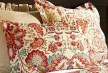 Bedding / by Cheryl Mobley
