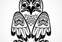 Arte indígena norteamericano