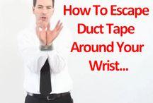 Ways To Escape