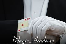 Magic Academy / Ready to create magic with your own hands?