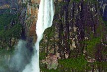 Guyana & Venezuela / Where we can take you