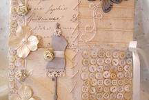 Chipboard/Mini Albums / by Details Make the Party LLC