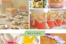 Holiday activities / Craft