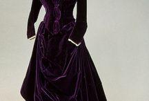 France - 1880-1889 : Women