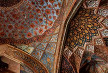 Islamic arts and architectures