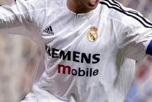 Raul Gonzalez Blanco / Spanish and Real Madrid Legend