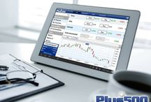 How important is the Plus500 to foreign exchange traders?