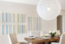 House Tour #3 / Modern coastal home in Deerfield Beach, FL. Interior Design by Krista Watterworth