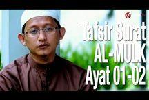 Kajian : Ustadz Abu Yahya Badrusalam