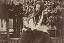 Ninja, Kunoichi, Samurai, Japan / Ninja, Kunoichi, Samurai, Japan
