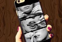Blunt Roll iPhone case
