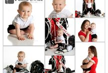 Boston Baby Photographer / Award-winning Boston Baby Photographer who's studio is located in Sudbury, MA and photographs babies all over Boston and Massachusetts.