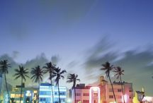 Let's go to Miami / This is the one!! / by Karen Nelson