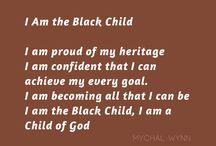 Black Children / 0