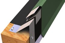Perma-Tite / Perma-TIte Coping and Fascia products are engineered to provide easy installation. They have pre-slotted holes to ensure correct fastener placement, and the cover has a snap on design for reduced labor time.