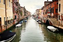 Venice / Ideas of things to do in Venice